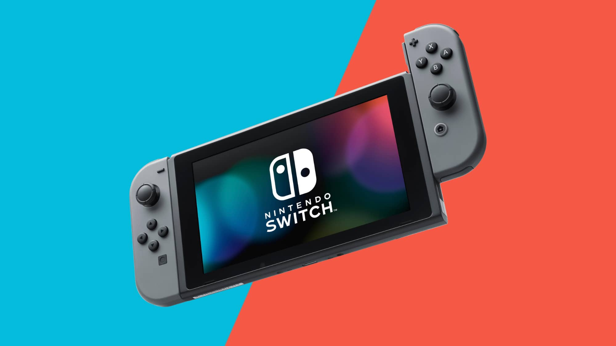 A new version of Nintendo Switch is reportedly coming out 2021
