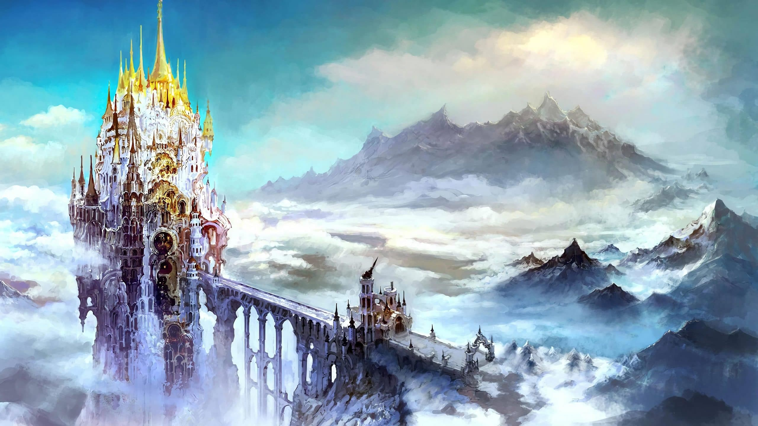 Final Fantasy XVI to be announced at PS5 Event?