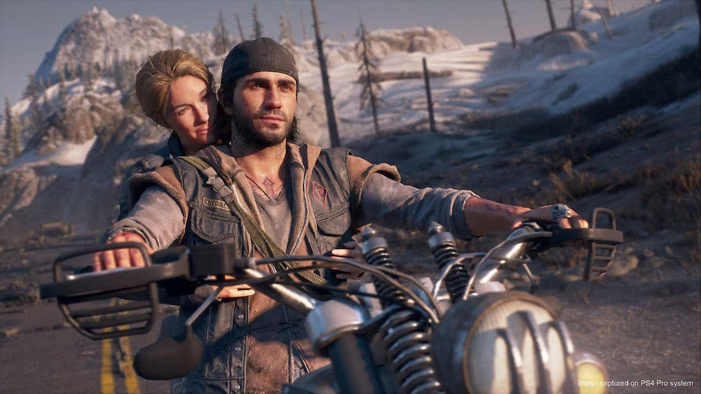 Days Gone, Medievil, and others join the PlayStation Now lineup.