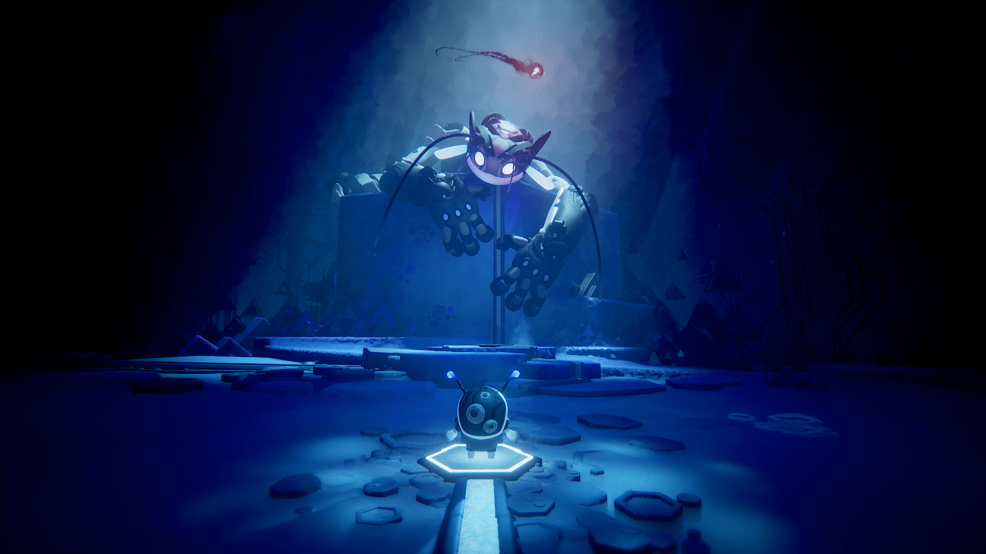 Dreams Review | Creative Gaming At Its Best