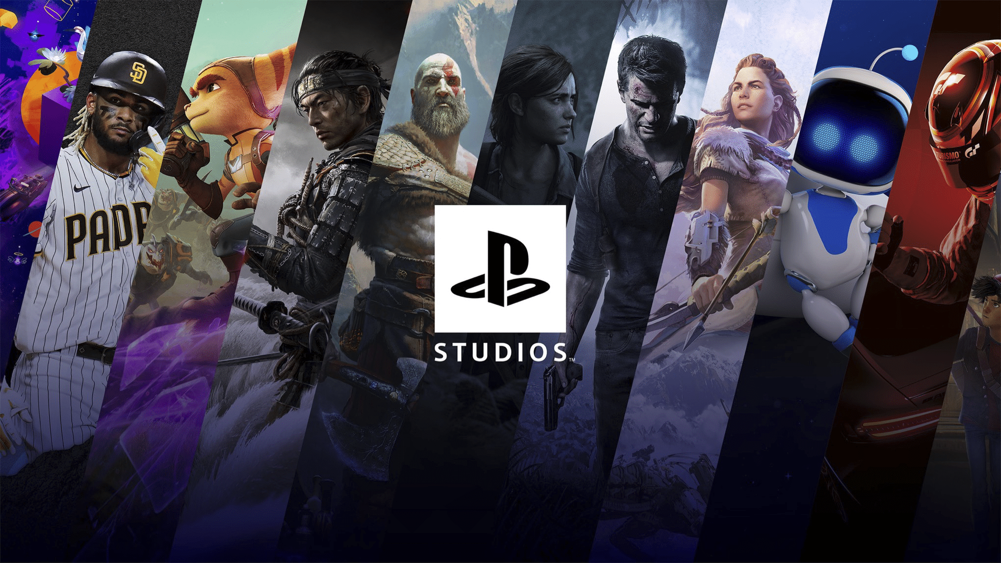 I've set out on a journey to play every PS Studios game.