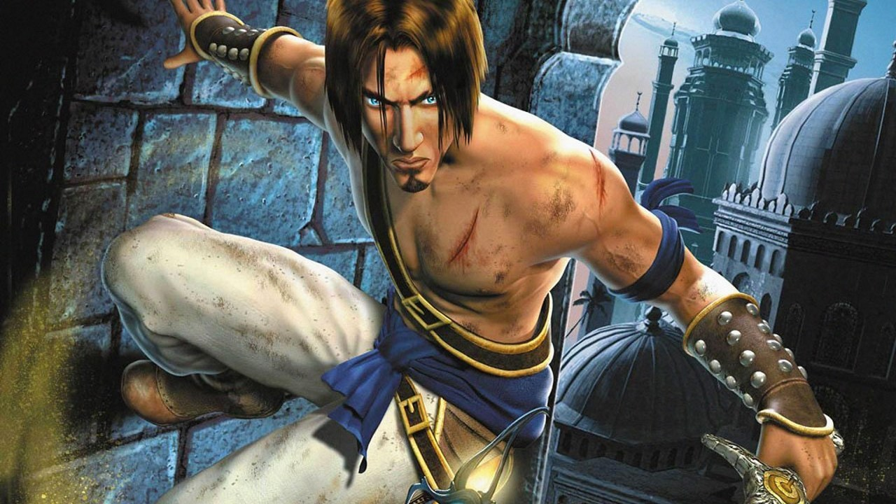 Prince of Persia Remake Might Be Announced At Ubisoft Forward Next Week